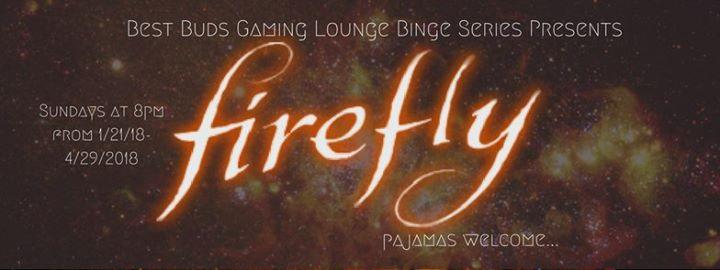 firefly at best buds gaming lounge northwest esports. Black Bedroom Furniture Sets. Home Design Ideas